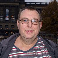 Jiří Hromada 2009.jpg