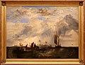 Jmw turner, entrata nella mosa, ante 1819.jpg