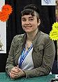 Joanna Estep at Stumptown Comics Festival 2013.jpg