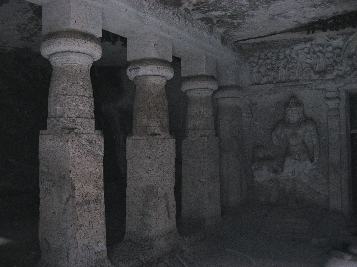 Jogeshwari Caves Wikipedia