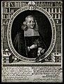 Johannes Maius. Line engraving by J. Sandrart after D. Hornu Wellcome V0003796.jpg