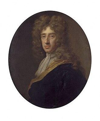 John Hampden (1653–1696) - John Hampden, c. 1690