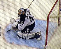 John Grahame at goal April 22 2006.jpg
