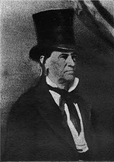 John Guerrant Miller former mayor of Columbus, Ohio