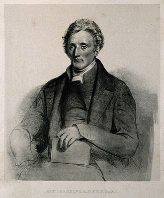 John Lee (astronomer) - John Lee