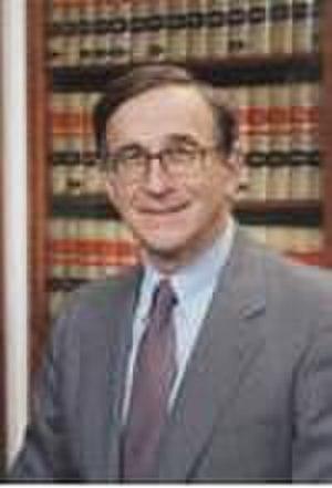 John M. Walker Jr. - Image: John M. Walker, Jr