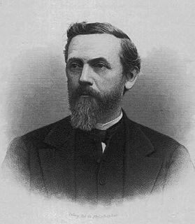 John McArthur Jr. American architect