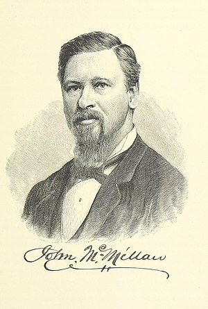 John McMillan (Ontario politician) - Image: John Mc Millan (11307023705)