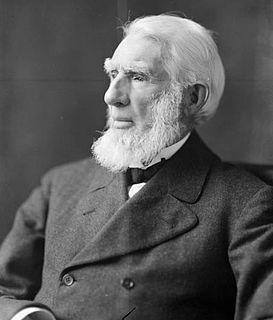 John Rudolphus Booth Canadian businessman