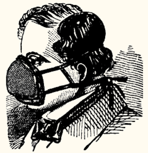 John Stenhouse - John Stenhouse's respirator