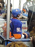 John Tavares In The Penalty Box (12060138113).jpg