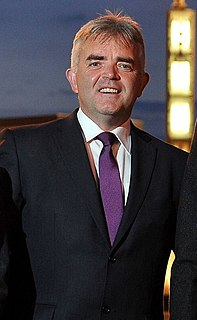 Jonathan Bell (politician) British politician