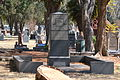 Jopie Fourie Church Street Cemetery in Pretoria 001.jpg