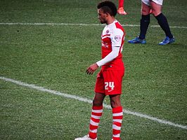 Jordan Cousins of Charlton Athletic (16173122966).jpg
