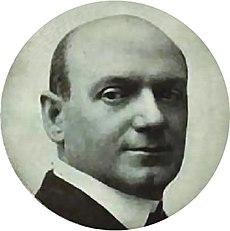 Joseph Cawthorn Net Worth