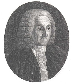 Joseph-Nicolas Delisle - Image: Joseph Nicolas Delisle AGE V11 1803
