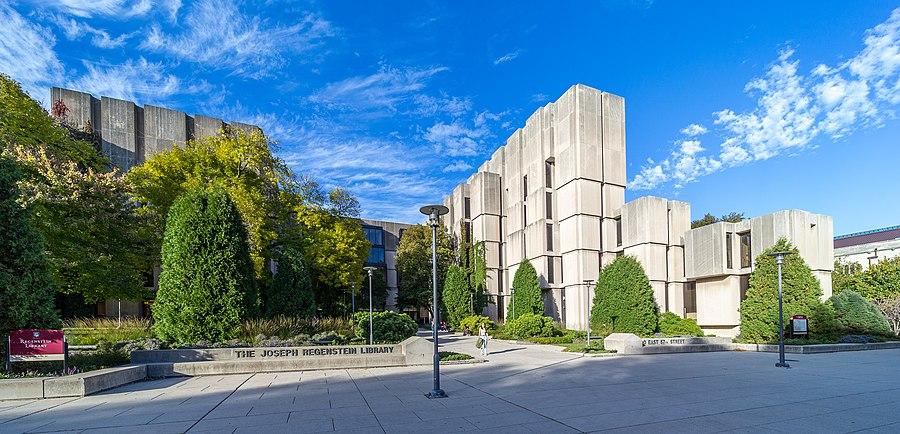 Regenstein Library