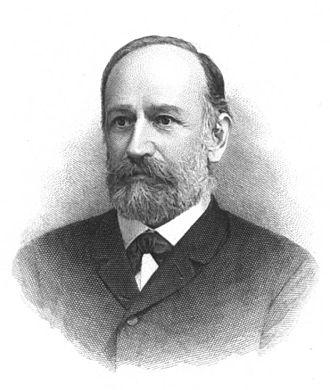 Josef Stefan - Josef Stefan (1835–1893)