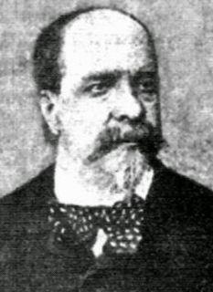 Spanish writer (1837-1886)