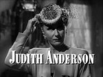 Judith Anderson in Laura trailer.jpg
