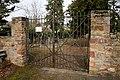 Juedischer Friedhof Ruedesheim am Rhein Eingang.JPG