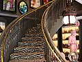 Juicy Couture Stair.jpg