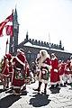 Julemænd på Rådhuspladsen.jpg