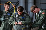 Jumps and Chutes- 736th SFS conduct airborne training (9609297252).jpg
