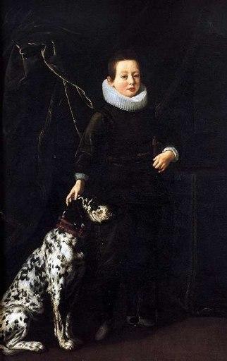 Justus Sustermans 038