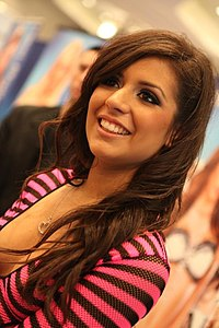 Jynx Maze at AVN Adult Entertainment Expo 2012.jpg