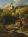 Köbel Andechs Blick zum Klosterhügel.jpg