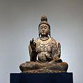 Köln Museum für Ostasiatische Kunst 03012015 Bodhisattva assis 2.jpg