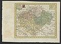 Königreich Boehmen mit seinen Creißen und Bezircken aus der Müllerischen Charte extrahirt und zu bequemen Registern eingerichtet.jpg