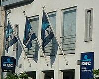 KBC-bankkantoor in Wakken.jpg