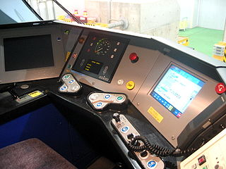 Automatic train operation