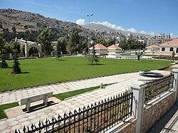 Kabelias municipal garden.jpg