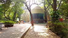 Kanpur Zoological Park - Wikipedia