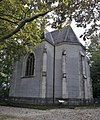 Kapela sv. Jurja u Parku Maksimir bočna strana.jpg