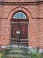 Kaplica cmentarna, XIX w., Sucha (powiat radomski) 2020.07.11 04.jpg
