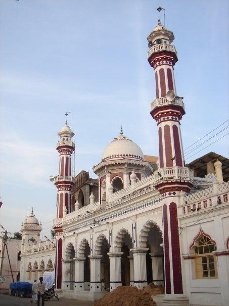 Karaikal-Grand Masjid