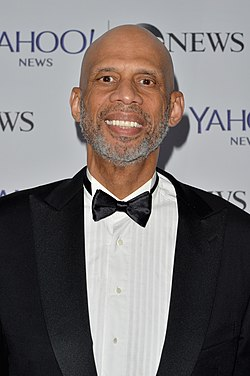 Image illustrative de l'article Kareem Abdul-Jabbar
