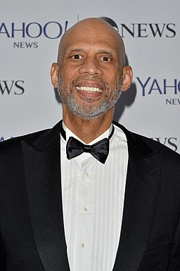 Kareem Abdul-Jabbar at Pre-White House Correspondents' Dinner Reception Pre-Party - 14090760686