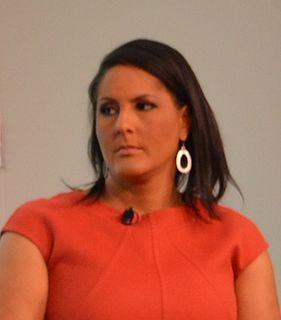 Karen Finney Political consultant, commentator
