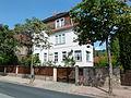 Rental villa Karl-Liebknecht-Straße 13