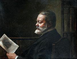 Karl Theodor von Inama-Sternegg