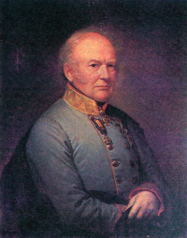 Count Karl Ludwig von Ficquelmont - Wikipedia