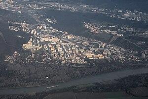 Karlova Ves - Image: Karlova Ves, Bratislava, Slovakia