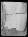Kasack av scharlakansrött kläde som tillhört Karl X Gustav (1622-1660) - Livrustkammaren - 62509.tif