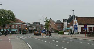 Kasterlee Municipality in Flemish Community, Belgium