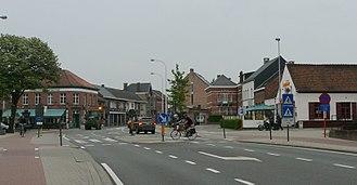 Kasterlee - Image: Kasterlee (cropped)